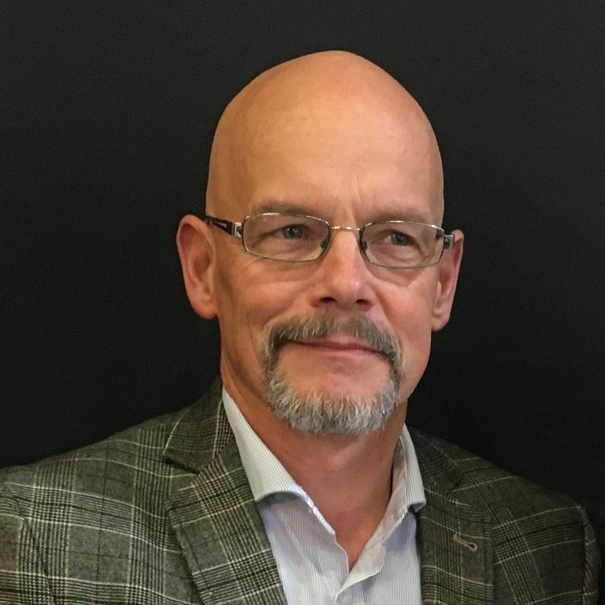 Volker Thiel Vorstand Registrars Deutschland