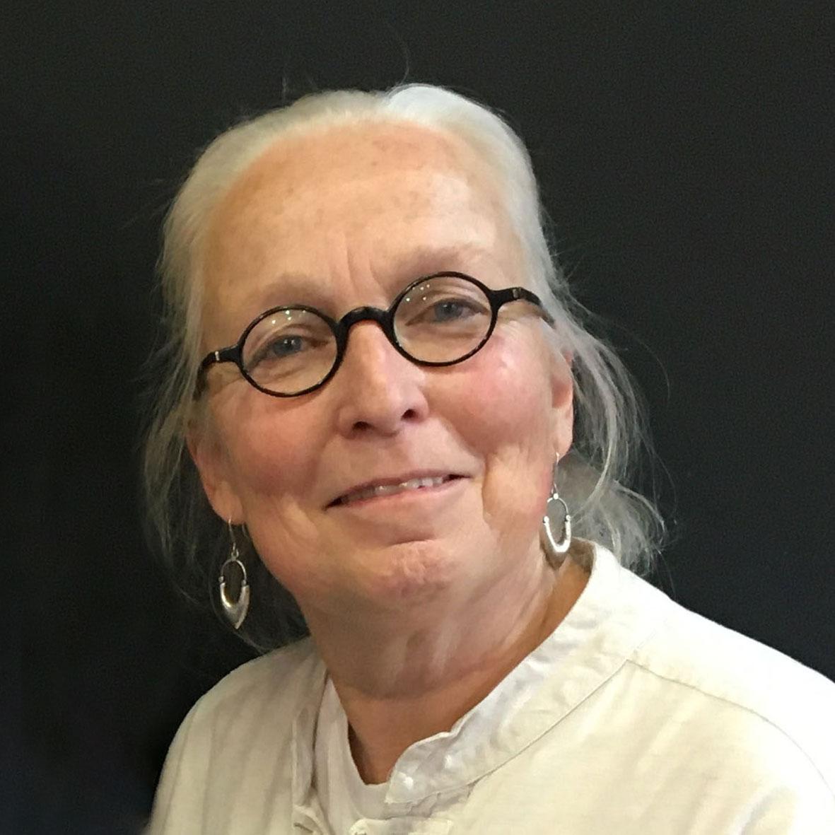 Ulrike Hohn Schatzmeisterin Registrars Deutschland